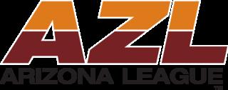 Arizona League Minor League Baseball Rookie-level league