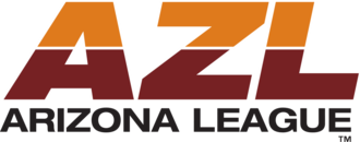 Arizona League - Arizona League logo