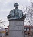Armen Tigranyan statue 13-01-2019.jpg