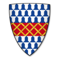 Armorial Bearings of the MARMION family of Kilpec Castle, Herefs.png