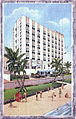 Army Air Forces - Postcard - Miami Beach Training Center - Hotel Netherland.jpg