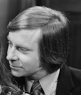 Arnold Gelderman (1973)
