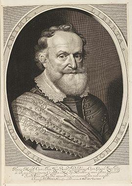 Heinrich Matthias von Thurn