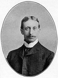 Arthur Mosse