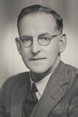 Arthur Drakeford - Image: Arthur Drakeford