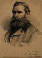 Arthur Ernest Sansom. Lithograph. Wellcome V0005212.jpg