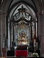 Aschaffenburg, Stiftskirche St. Peter und Alexander 006.JPG
