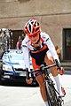 Asja Paladin, Giro Rosa 2016.jpg