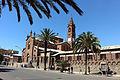 Asmara, cattedrale cattolica, 06.JPG