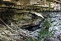 Astangu VI tunnel (01) Esimene sissepääs.jpg