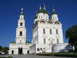 meaning of astrakhan