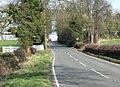 Atherstone Road, Pinwall - geograph.org.uk - 684862.jpg