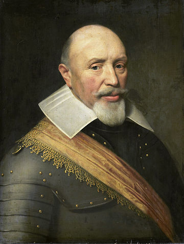 Attributed to Jan Antonisz. van Ravesteyn