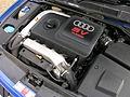 Audi S3 Nogaro Blue 2001 - Flickr - The Car Spy.jpg
