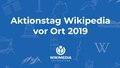 Auftakt Wikipedia vor Ort 2019 - WMDE.pdf