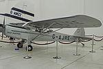 Auster J-1 Autocrat 'G-AJRE' (21952073296).jpg