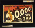 Australia has Promised Britain 50,000 More Men; Will You Help Us Keep that Promise WDL245.png