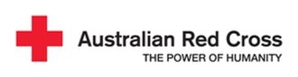 Australian Red Cross - Image: Australian Red Cross Logo