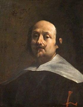 Autoritratto di Giovanni Lanfranco.jpg
