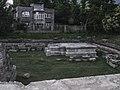 Avanti Shovra or Avantisvara temple in Kashmir 11.jpg