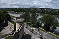 Avignon, Jardin du Rocher des Doms, Rhone et Pont Saint-Bénézet (41814193775).jpg