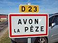 Avon-la-Pèze-FR-10-panneau d'agglomération-02.jpg
