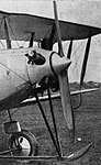 Avro 504R Gosport with Avro Alpha motor nose NACA Aircraft Circular No.49.jpg