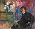 Axel Törneman - Självporträtt med cigarett - 1904.jpg