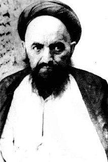 Ali Tabatabaei Iranian scholar