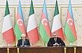 Azerbaijani, Italian presidents made press statements 2.jpg