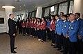 Azerbaijani athletes competing in Baku Chess Olympiad.jpg
