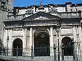 Azpeitia - Iglesia de San Sebastián de Soreasu 07.jpg