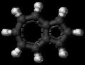 Azulene molecule ball.png