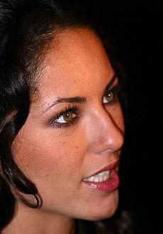 Barbara Mori - Simple English Wikipedia, the free encyclopedia - photo#48