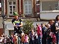 Béthune - Quatre jours de Dunkerque, étape 3, 6 mai 2016, départ (B28).JPG