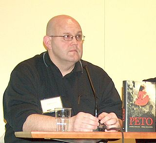 Börge Hellström Swedish writer