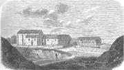 Børglumkloster Vendsyssel 1897