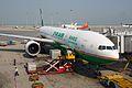 B-16708 - 777-35E ER - EVA AIR - HKG (12498491884).jpg
