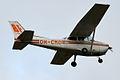 BF-Lento, OH-CMO, Cessna 172P Skyhawk II (15836462123).jpg