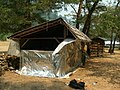 BLM firefighters save Zane Grey's historic cabin from wildfires along Oregon's Rogue River. (27187864226).jpg