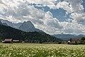 BMW Motorrad Days 2017 - Garmisch-Partenkirchen, Bayern, Germany - July 8, 2017.jpg