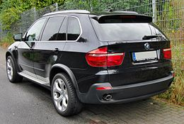 BMW X5 II 20090913 rear.jpg