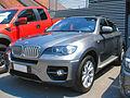 BMW X6 Xdrive50i 2009 (14203050394).jpg