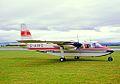 BN2A Islander G-AVKC Loganair Lossie 09.09.67.jpg
