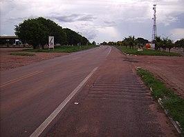 Aliança do Tocantins Tocantins fonte: upload.wikimedia.org