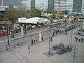 BVG tram stop Alexanderplatz 01.JPG
