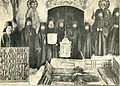 Bachkovo Monastery Brotherhood December 1905.jpg