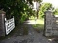 Back gate, Luscombe Park near Dawlish - geograph.org.uk - 1353217.jpg