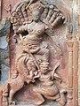Badanagar - Terra-Cotta Temple-Decoration - panoramio (12).jpg