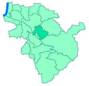 Бахчисарай (Бахчисарайский район)
